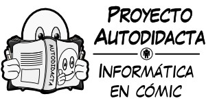 Manuales, tutoriales y comics didcticos para aprender informtica