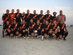 Campeão Distrital Inatel 2007/2008