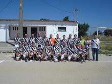 Campeão Distrital Inatel 2009/2010