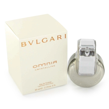 Omnia Crystalline Perfume by Bvlgari for
