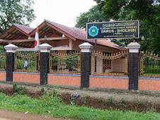 GEDUNG PESANTREN PUTRA