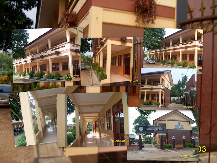 SARANA GEDUNG SEKOLAH FORMAL