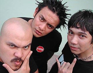 Group Band Netral,Chord dan Lirik Lagu Netral Garuda di Dadaku