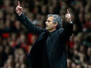 Petinggi MU Pilih Mourinho Gantikan Ferguson,The Killermedia