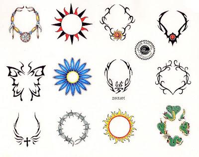 mujer con tatuajes. tatuaje para mujer. letra gotica para tatuajes. ♦♦♦DISEÑOS PARA TATUAJES