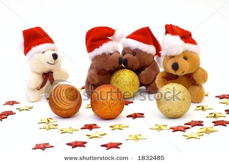 Cute Christmas Desktop Wallpapers, Cute Christmas Desktop Pictures