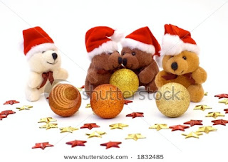 Download Cute Christmas Desktop Wallpaper