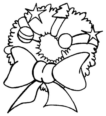 Coloring Pages  Kids on Christmas Coloring Pages For Kids
