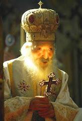 Ο Σέρβος Πατριάρχης κ.κ.Παύλος