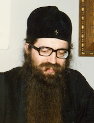 O Επίσκοπος Μπατσκας Ειρηναίος Μπούλοβιτς