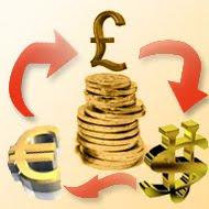 Comercio exterior qu significa r gimen cambiario for Que significa exterior