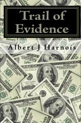 Books by Albert J. Harnois available at Amazon.com.  Click on any image for a direct link.
