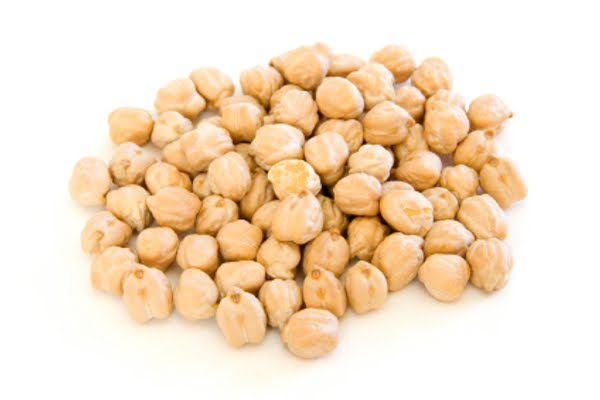 Chick peas and how to cook
