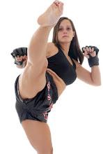 MuayThai femenino