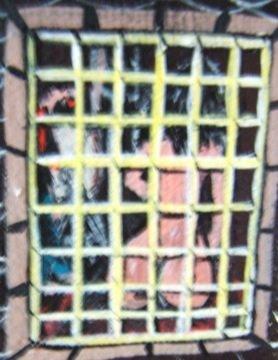 La prisonniére