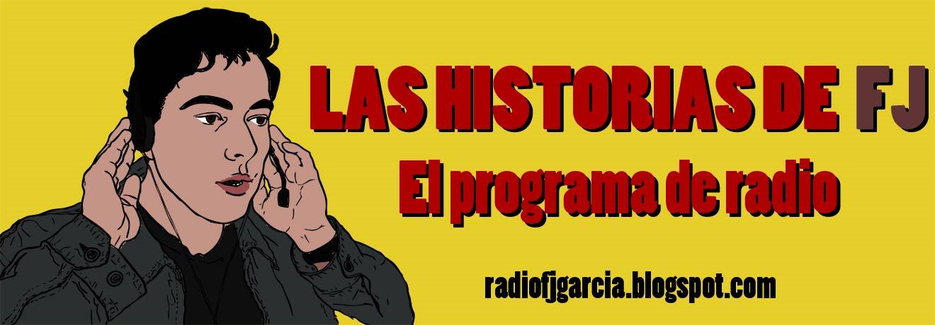 Radio FJ García