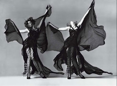 Fashion Photographers  on Richard Avedon  American   New York