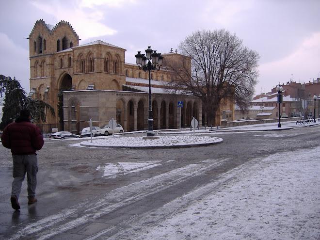 Iglesia de San Vicenete