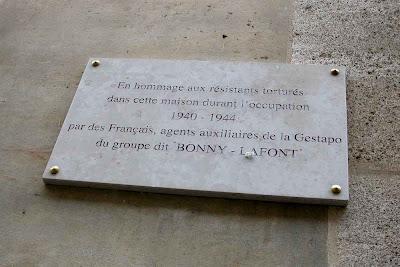 Paris archis rue lauriston for Chambre de commerce franco arabe