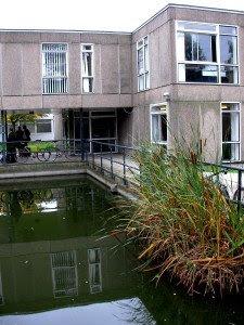 University of York Department of Mathematics