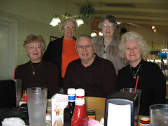 Lunch at Claremore - March 2005