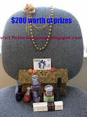 Petite Gorgeous Giveaway