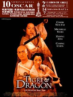 El tigre y el drag�n -(acci�n)