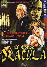 El conde Drácula (1970)
