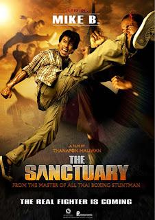 The Sanctuary -(artes marciales)