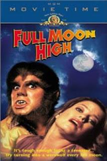 Ful moon high