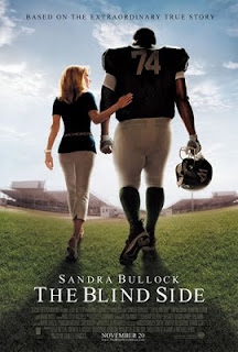 The Blind Side (2010)
