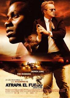 Atrapa el fuego (2006) cine online gratis
