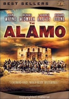 El Alamo (1960)