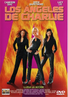 Los angeles de Charlie (2000)