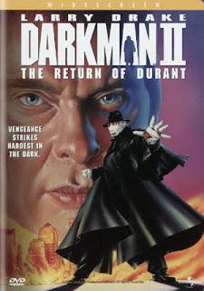 Darkman II El regreso de Durant (1994)