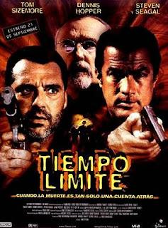Tiempo limite (2001)