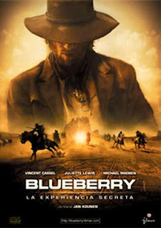 Blueberry la experiencia secreta (2004)