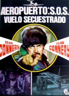 Aeropuerto SOS vuelo secuestrado (1975)