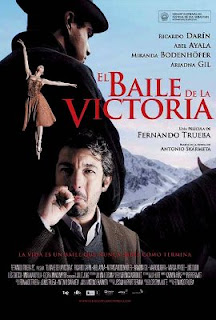 El baile de la Victoria (2009) cine online gratis
