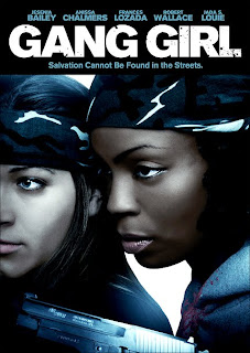 Gang Girl (Surrender) (2010)