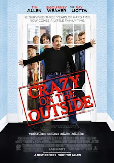 Crazy on the Outside (2010) Loco en el exterior