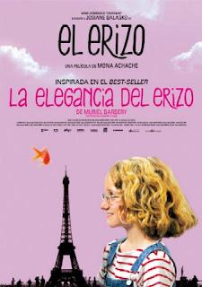 El erizo (2009)