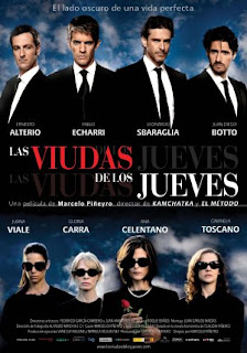 Las viudas de los jueves (2009) cine online gratis