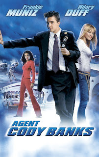 Super agente Cody Banks 
