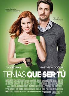 Tenias que ser tu (2010)