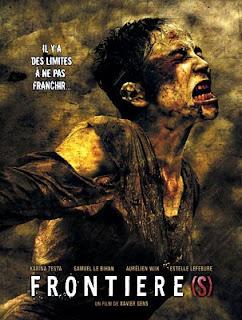 Frontière(s) (La frontera del miedo) (2007)