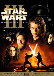 Star Wars III: La Venganza De Los Shit cine online gratis