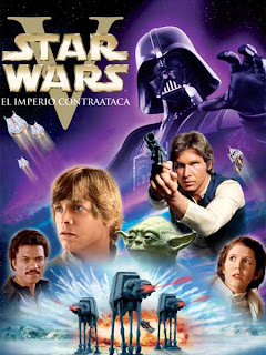 Star Wars V: El Imperio Contraataca cine online gratis