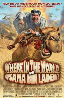 ¿Donde diablos esta Osama Bin Where-in-the-world