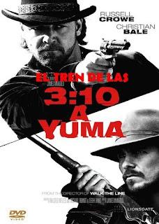 EL tren de las 3:10 a Yuma (2007)